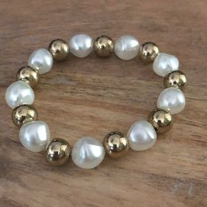 Jewelry - Stackable Beaded Stretch Bracelet 💕3 for $15💕